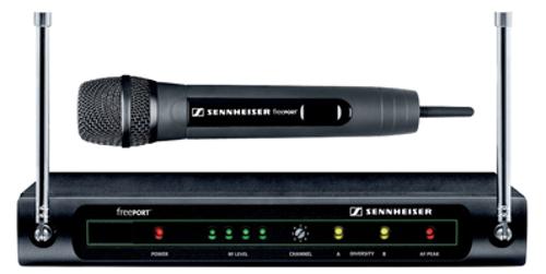 Samfox Mikrofon Clip-on Freisprech-WLAN-Mikrofon-Kit FM-Sender Empf/änger